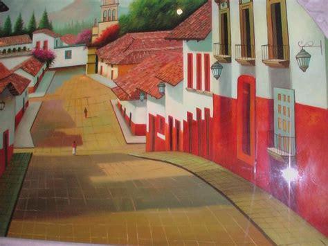 mexican wallpaper murals gallery