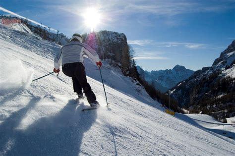 sci alpino sappada dolomiti