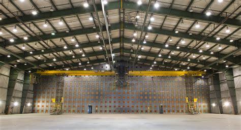 In Kaiser hangar complex, Birmingham sees aerospace ...