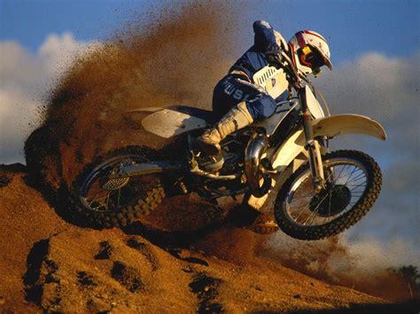 motocross biking dirt biking