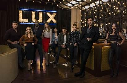 Lucifer Season Fox Cancelled Date Release Shows