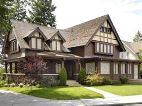 revival style homes tudor revival architecture hgtv
