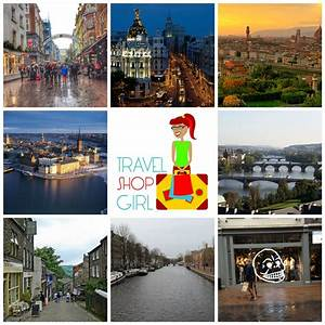 7 European Cities To Visit and I Need Your Help!   Travel ...