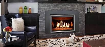 Fireplace Gas Wood Chaska Replacing 34 Heat