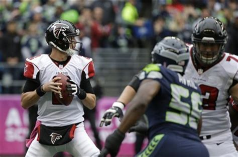 seahawks  falcons tv schedule predictions