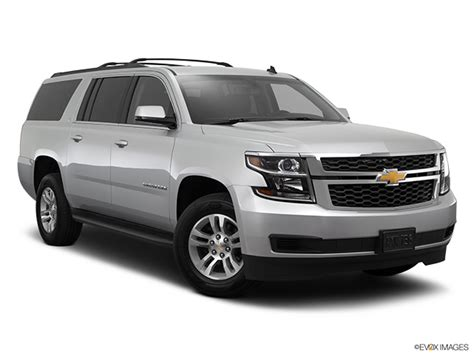 2016 Chevrolet Suburban Prices, Incentives & Dealers