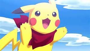 Pikachu será el animador de Japón en Brasil 2014 - Taringa!