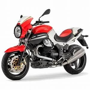 Moto Guzzi 1200 Sport - Service Manual