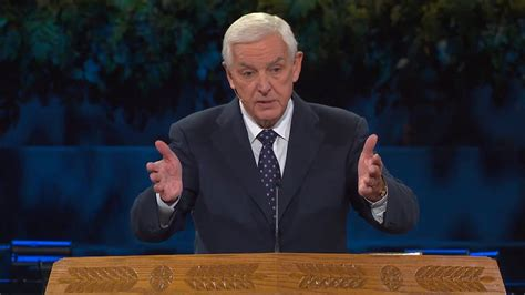 How Can I Be Sure Of My Salvation Dr David Jeremiah