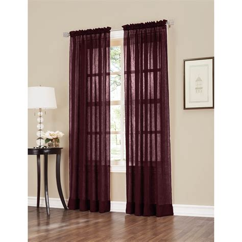 erica crushed voile curtains no 918 erica 51 x 84 crushed voile curtain panel