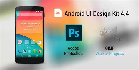 android ui design 40 free gui templates for android and iphone creativecrunk