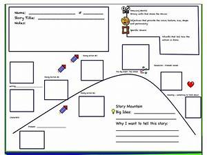 student writing expectations mcas ready teach children With story arc template