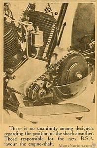 Bsa 770cc V