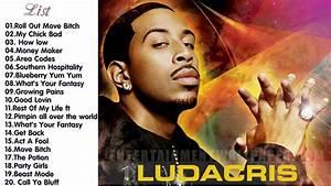 Ludacris Greatest Hits Full Album 2017