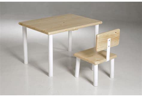 Table Bureau Enfant Table Bureau Enfant Bois Abc Vert