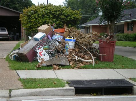residential junk removal hazardous waste bc property
