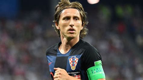 Luka Modric presents a dilemma for Gareth Southgate and ...
