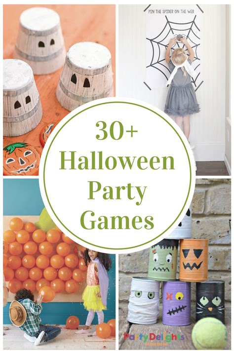 for the idea room 826   Halloween Party Games 1