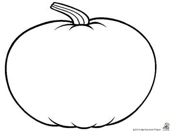 pumpkin shape template pumpkin shape outline free design templates