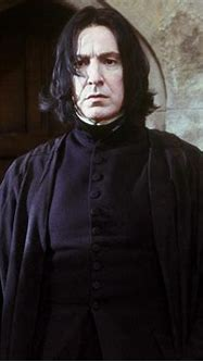 Severus Snape Wallpaper - Hogwarts Professors Wallpaper ...