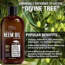 Neem Oil For Hair Loss Pros And Cons Hairlossable