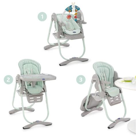 chaise bébé chicco chaise evolutive chicco polly magic 28 images chaise