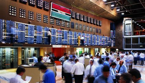stock talk south africas newest market