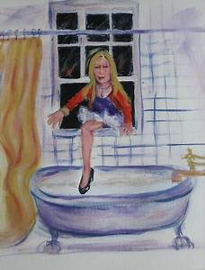 quotshe came in through the bathroomwindow2quot by m With she came into the bathroom window