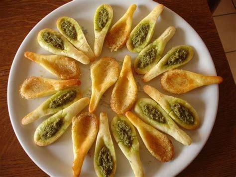 cuisine recette apéritif dinatoire album photos couleur gourmande