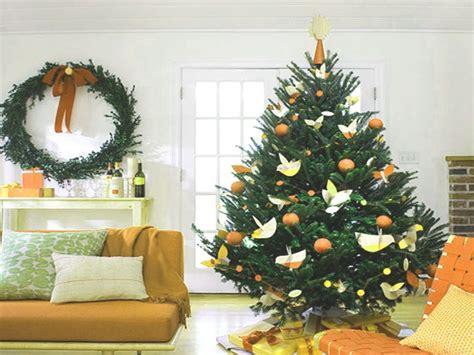 40 Easy Christmas Tree Decorating Ideas