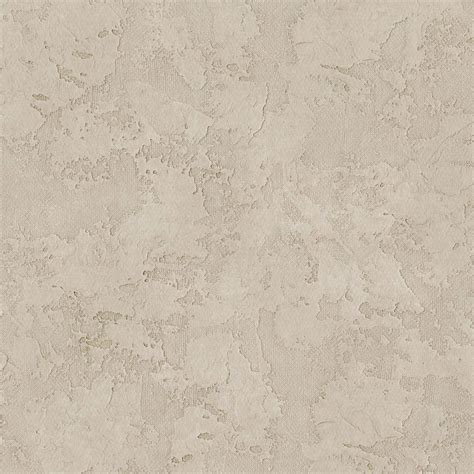 Color Kitchen Ideas - brewster beige stucco texture wallpaper 3097 27 the home depot