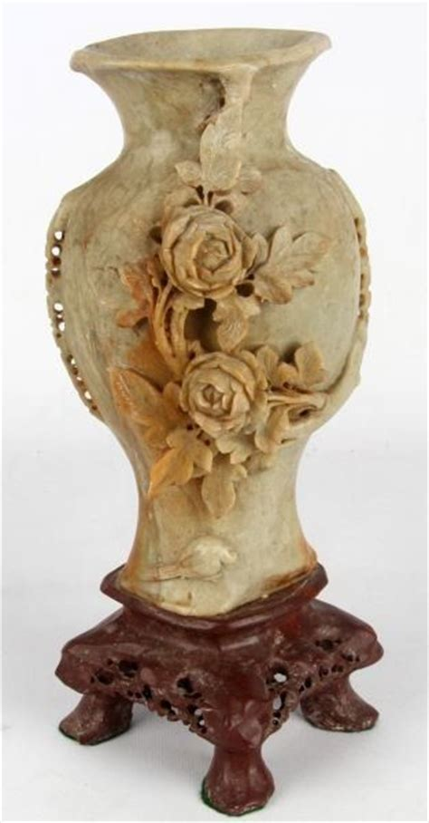 17 Best Images About Carved Chinese Soapstone On