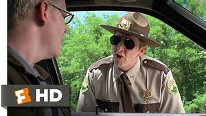 Super Troopers (2/5) Movie CLIP - The Cat Game (2001) HD ...