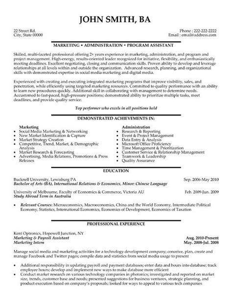Hr Payroll Resume by Pin By Resumetemplates101 On Best Administration