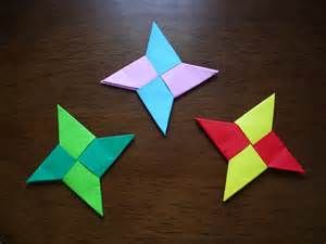 How to Make Cool Origami Paper