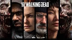 OVERKILLs The Walking Dead Gets New Trailer GamingShogun