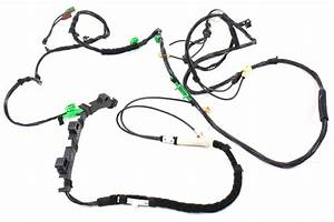 Roof Antenna Sat Radio Wiring Harness Vw 06