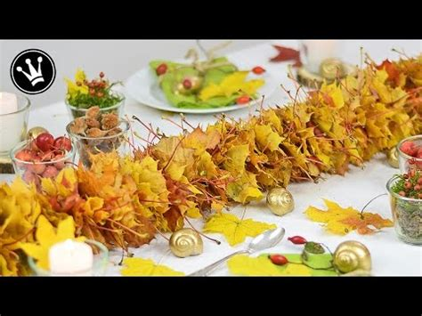 Herbstschmuck Selber Basteln by Diy Helden Praktiker Marktplatz