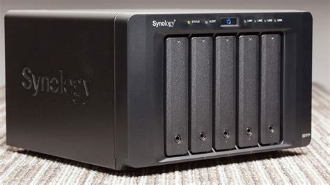 Best Synology Nas The Best Nas Network Attached Storage Devices Of 2017