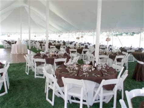 and event rental company wisconsin wedding