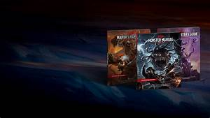 Dungeons  U0026 Dragons Core Rulebooks
