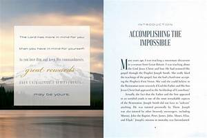 Accomplishing, The, Impossible, In, Lds, Discontinued, Products