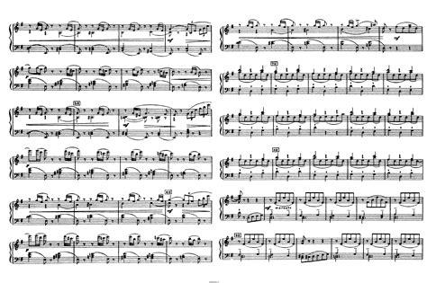ноты вальс цветов шопен для фортепиано