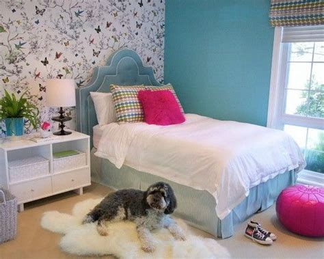 + Beautiful Teenage Girls' Bedroom Designs-for