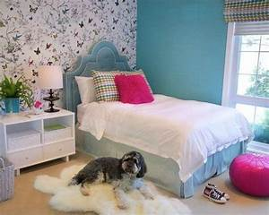 40 beautiful teenage girls39 bedroom designs for for Bedroom wall designs for teenage girls