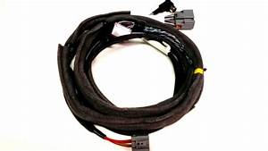 Volvo V70 Adapter Wiring  For High Performance Sound System  Hu-603  613