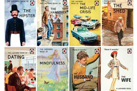The Shed Book Ladybird by Ladybird Books For Adults Owt Abaaht Nowt