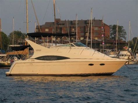 Carver Boats For Sale Maryland by Carver 350 Boats For Sale In Maryland