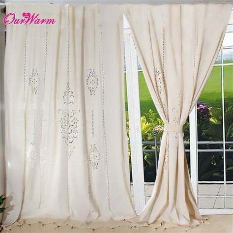 aliexpress buy hottube curtain country cotton