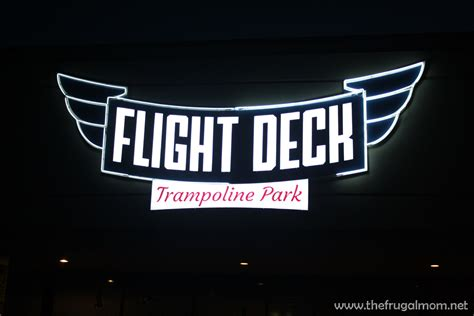 flight deck troline park fort worth tx jump for at flight deck troline park in fort worth
